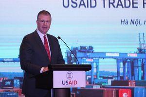 Đại sứ Hoa Kỳ: Thị trường Việt Nam quan trọng với doanh nghiệp Hoa Kỳ!
