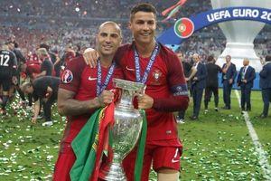 Quang Hải lỡ cơ hội sát cánh cùng đồng đội cũ Ronaldo
