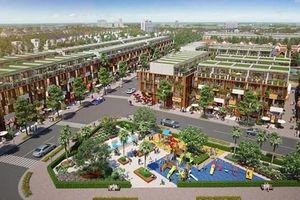Tiềm năng đầu tư từ dự án Long Thành Central