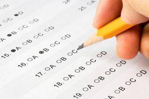 Nhiều tỉnh hoàn thành chấm thi THPT, hàng nghìn bài trắc nghiệm bị 'lỗi bất thường'?