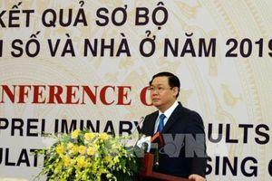 Dân số Việt Nam đạt hơn 96,2 triệu người