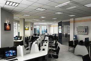TP.HCM: Nhu cầu thuê văn phòng mới tăng mạnh trong quý II/2019