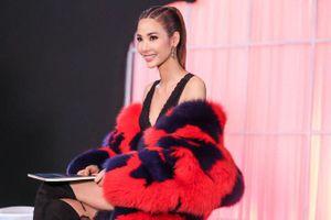 Fan đồng loạt 'đào mộ' câu nói bất hủ của Hoàng Thùy ở The Face, liệu có dám dõng dạc ở Miss Universe?