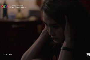 Tập 23 phim 'Mê Cung': Sóng gió gia đình nhà họ Đồng