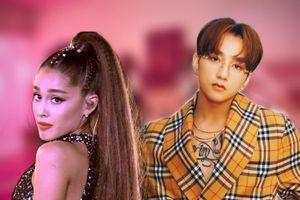 Bạn đã biết về 'siêu phẩm kết hợp' của Sơn Tùng M-TP và… Ariana Grande?