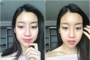 Xếp hạng mỹ nhân sở hữu làn da đẹp đáng ngưỡng mộ nhất Vbiz, Tăng Thanh Hà chưa phải nhất