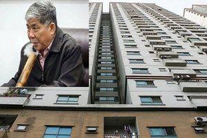 Ông Lê Thanh Thản bị khởi tố: Người mua nhà có bị ảnh hưởng?