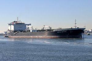 5 tàu vũ trang Iran 'đe dọa' tàu chở dầu của Anh tại khu vực vùng Vịnh