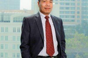 Chưa đầy 2 tháng được bổ nhiệm, Chủ tịch HĐQT Eximbank Cao Xuân Ninh xin từ chức