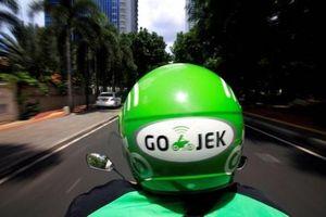 Go-Jek lại được 'đại gia' ngân hàng Thái Lan tiếp vốn