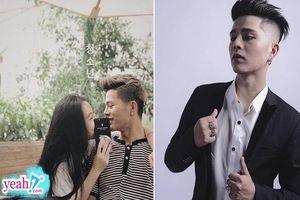 Quang Anh-quán quân Giọng hát Việt nhí 2013 công khai bạn gái ở tuổi 18 khiến khán giả bất ngờ