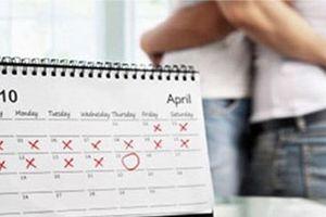 4 phương pháp kế hoạch hóa gia đình tốt nhất hiện nay