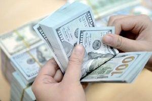 Mua USD tăng dự trữ ngoại hối: Thận trọng như đi trên băng mỏng