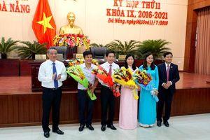 Bế mạc Kỳ họp thứ 11 HĐND thành phố Đà Nẵng