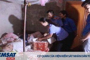 Tri ân những đồng chí Nguyên Viện trưởng Viện kiểm sát nhân dân tỉnh Hà Giang