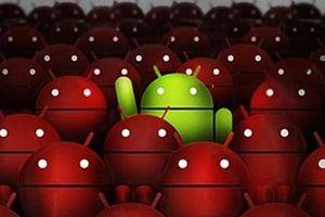 Mã độc Agent Smith đe dọa hàng chục triệu thiết bị Android