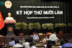 Điểm mặt một số vụ án tham nhũng lớn tại TP HCM