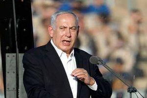 Israel chuẩn bị tấn công vào Gaza