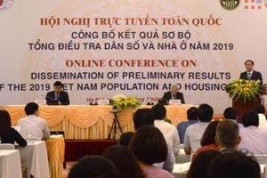 Dân số Việt Nam đứng thứ 15 thế giới với hơn 96,2 triệu người