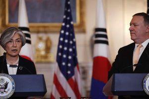 Nhật - Hàn căng thẳng thương mại, Mỹ có động thái gì?