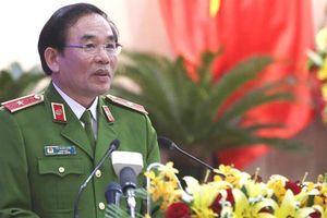 Tướng Vũ Xuân Viên: Có sự tiếp tay của người dân Đà Nẵng cho người Trung Quốc vi phạm pháp luật