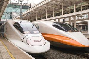'Đường sắt cao tốc Bắc Nam sẽ tạo hiệu quả cho nền kinh tế'