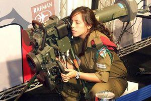 Tên lửa chống tăng Spike Israel thất bại ê chề trong thử nghiệm ở Ấn Độ