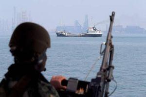 Vịnh Oman: Nỗi ám ảnh kinh hoàng của các tàu chở dầu Mỹ