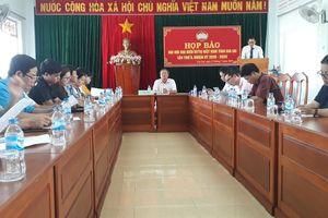 Báo chí góp phần vào thành công Đại hội MTTQ tỉnh Gia Lai lần thứ X