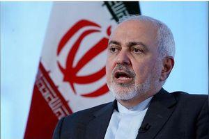 Mỹ hiện chưa liệt Ngoại trưởng Iran vào danh sách đen