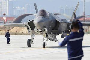 Triều Tiên dọa 'hủy diệt' F-35A mới của Hàn Quốc