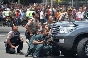 Singapore cảnh báo làn sóng khủng bố mới tại ASEAN