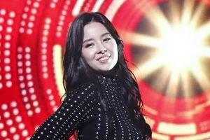 Tân Hoa hậu Hàn Quốc nhảy sexy trước giờ phút đăng quang