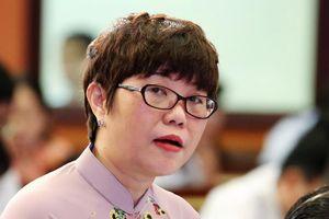 Phòng khám Trung Quốc 'thay tên đổi họ' sau khi bị xử phạt