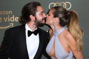 Cựu siêu mẫu Heidi Klum bí mật kết hôn với bạn trai kém 16 tuổi