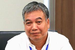 Đội bóng của Quang Hải có chủ tịch mới