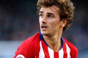 Atletico đòi Barca trả thêm khoản tiền lớn trong vụ Griezmann