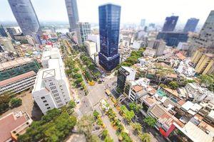 TP Hồ Chí Minh: Giá thuê văn phòng tăng vì khan hiếm nguồn cung mới