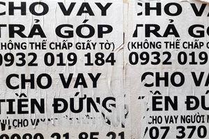 TP Hồ Chí Minh: Tín dụng đen giảm, tội phạm ma túy tăng