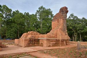 Quảng Nam: Mở cửa tham quan nhóm tháp H-Mỹ Sơn