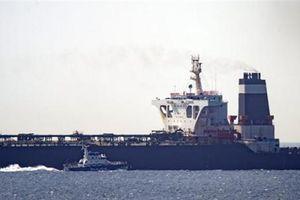 Mỹ tại Địa Trung Hải chuẩn bị săn các tàu dầu Nga