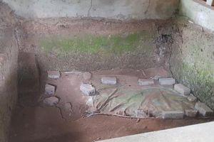 Di chỉ khảo cổ ở Phú Thọ bị lãng quên