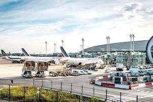 Đánh thuế môi trường trên vé máy bay