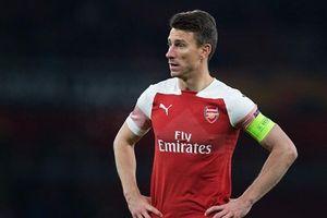 Đội trưởng nổi loạn, Arsenal càng thêm đau đầu