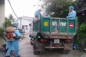 Hỗ trợ kinh phí cho lực lượng tham gia phòng chống dịch tả heo châu Phi