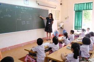 Hà Tĩnh: Biệt phái giáo viên từ nơi thừa đến nơi thiếu