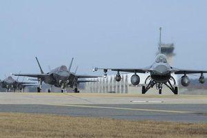 Triều Tiên tuyên bố sẽ phát triển vũ khí để phá hủy chiến cơ F-35
