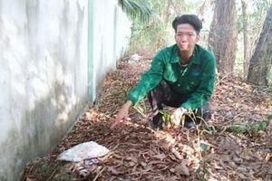 Chủ tịch UBND tỉnh Cà Mau nói gì về vụ phát hiện hơn 300 xác thai nhi tại nhà máy rác