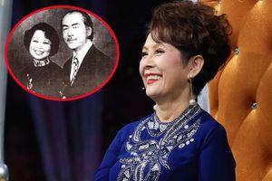 Phương Dung tiết lộ mối tình của cố nhạc sĩ Văn Phụng và ca sĩ Châu Hà