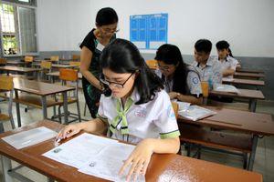 Thí sinh chỉ được nhập học bằng một phương thức xét tuyển